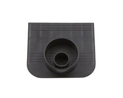 Заглушка для лотков пластиковых Стандарт 200 (черный)